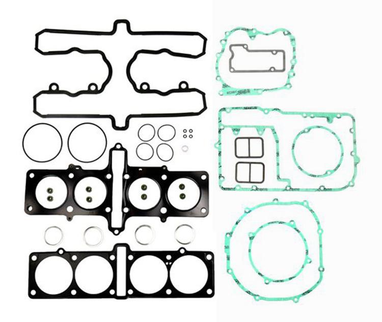 Athena Complete Full Gasket Set Kit Kawasaki KDX200 KDX 200 89-94 P400250850205