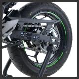 R&G RACING PRODUCTS 17インチ専用 5色カラーリムテープ