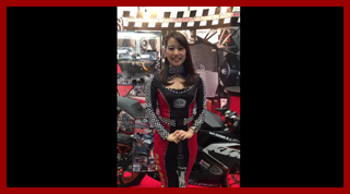 TOKYO MOTOR CYCLE SHOW 2015