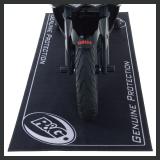 R&G RACING PRODUCTS ガレージマット