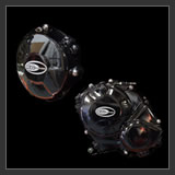 R&G RACING PRODUCTS エンジンケースカバーセット Racing version