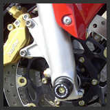 R&G RACING PRODUCTS フォークプロテクター