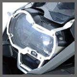 R&G RACING PRODUCTS ヘッドライトガード/シールドプロテクター