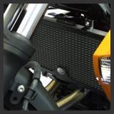 HONDA CBR1000RR-R ラジエターガード