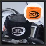 R&G RACING PRODUCTS ブレーキ・クラッチ/リザーバータンクガード