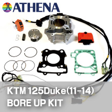 KTM 125Duke BORE UP KIT